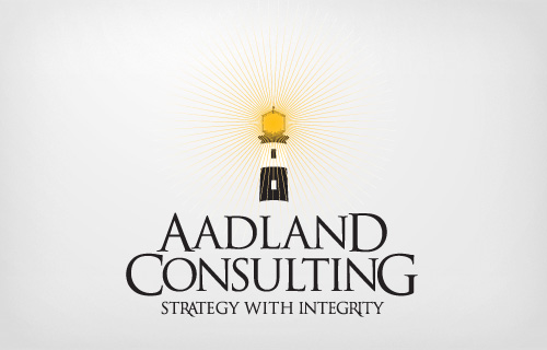Aadland Consulting Logo