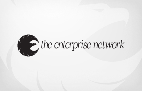 Enterprise Network Logo