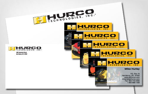 Hurco Business Papers