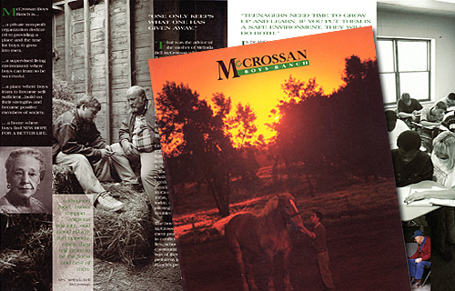 McCrosson Boys Ranch Large Brochure