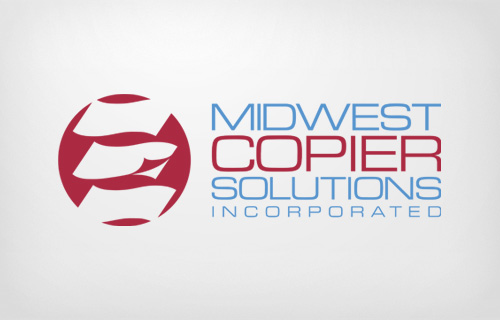 Midwest Copier Solutions Logo