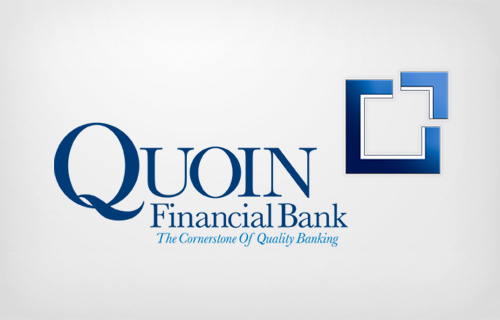 Quoin Bank Logo