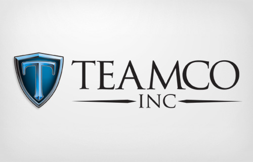 Teamco Inc Logo