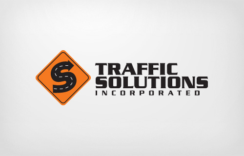 Traffic Solutions Logo